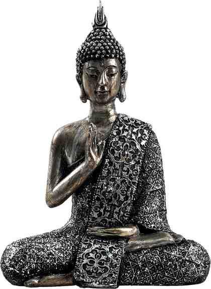 Home affaire Dekofigur Buddha »Paduma«
