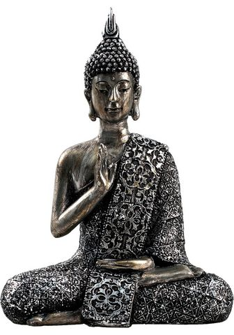 Buddhafigur »Paduma«