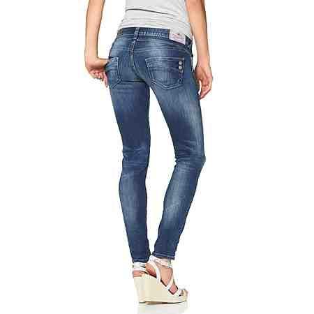 Herrlicher Slim-fit-Jeans »Piper Slim« mit Stretch-Anteil