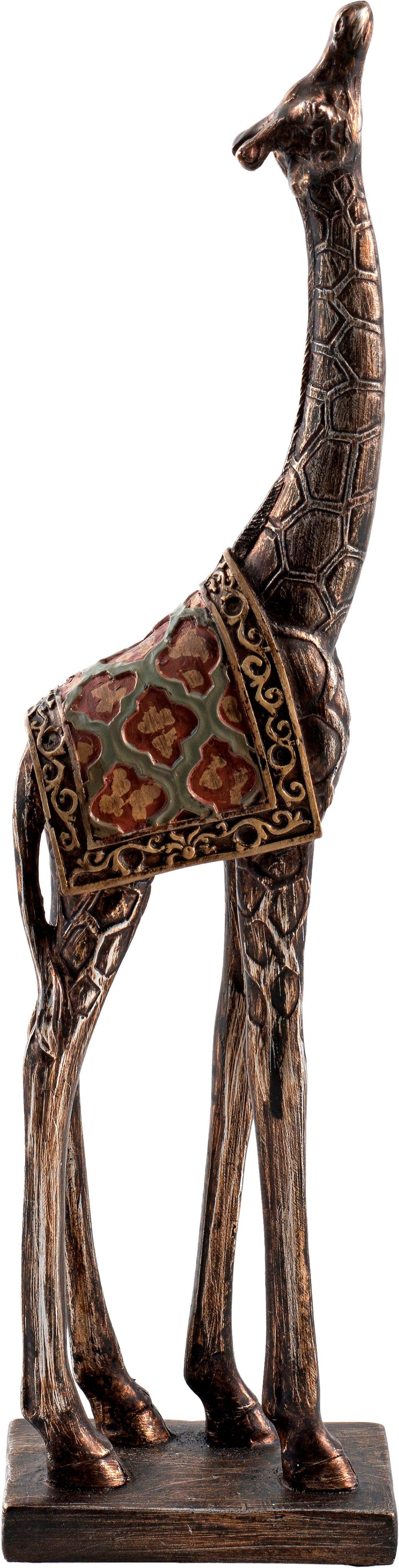 Home affaire Dekofigur Giraffe »Ole«