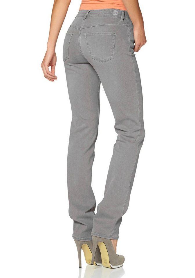 MAC Stretch-Jeans »Dream« Hochelastisches Material sorgt für den ... c1f0ff2282