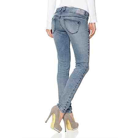 Herrlicher Slim-fit-Jeans »Birdy«