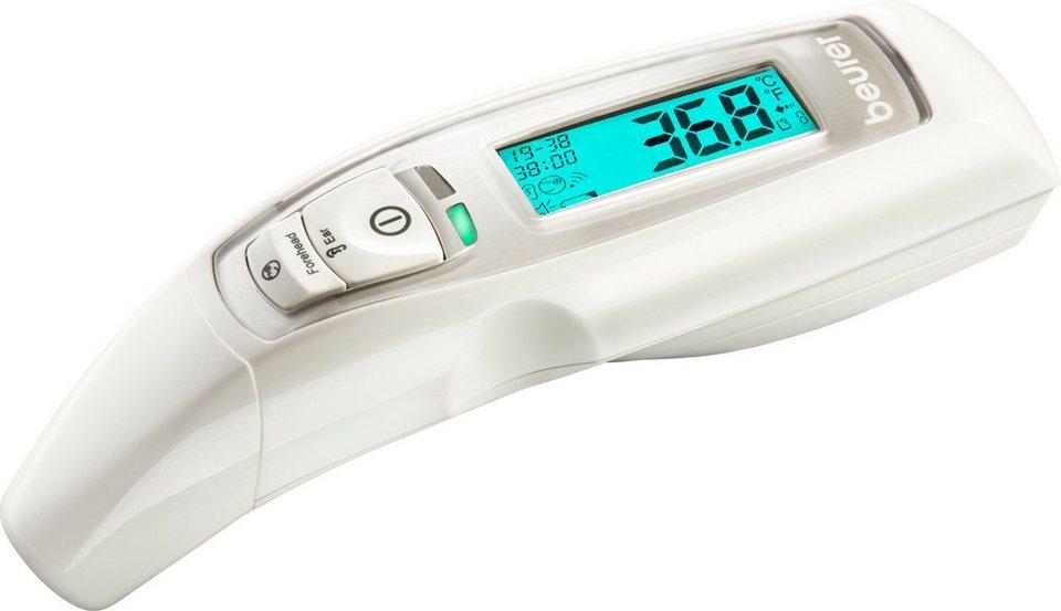 Beurer, Fieberthermometer, FT 70 in weiß