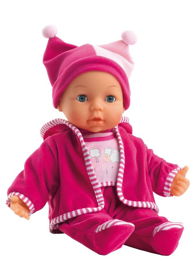Bayer Design Babypuppe, »Sonni Baby«