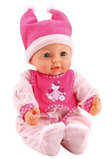 bayer design puppe first kisses baby kaufen otto. Black Bedroom Furniture Sets. Home Design Ideas