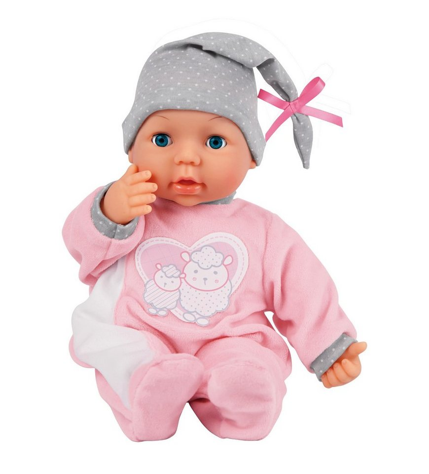 Bayer Design Babypuppe, »My Piccolina Interactive«