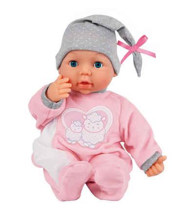 Bayer Babypuppe »My Piccolina Interactive« (3-tlg)