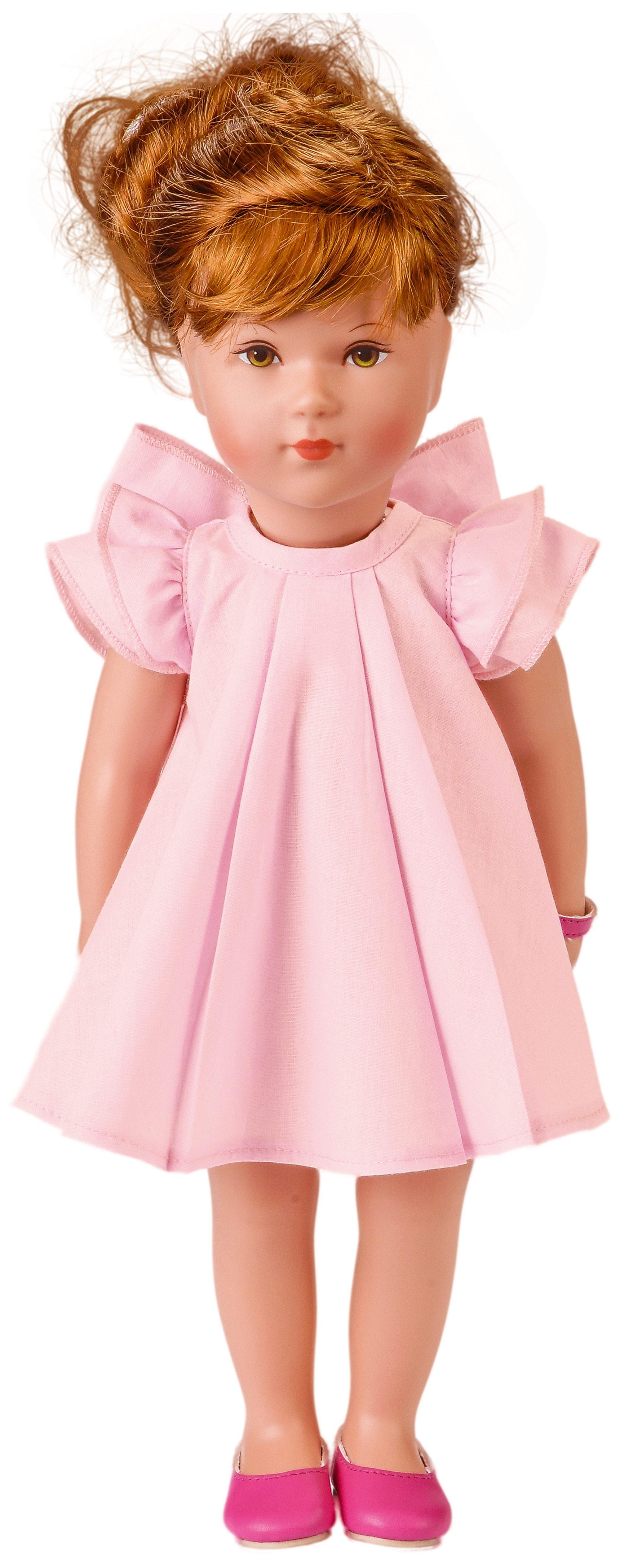 Käthe Kruse Puppe, »Sweet Girl Rosa«