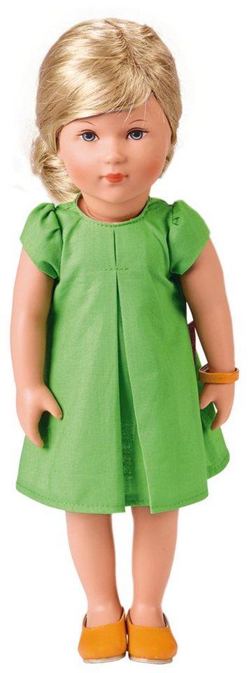 Käthe Kruse Puppe, »Sweet Girl Gina«