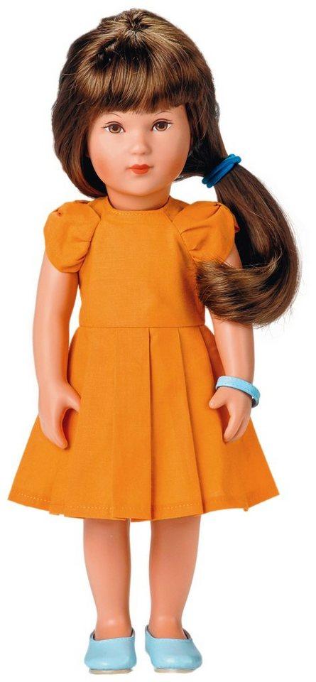Käthe Kruse Puppe, »Sweet Girl Olivia«