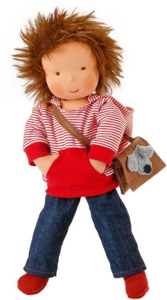 Käthe Kruse Puppe, »Waldorfpuppe Benni«