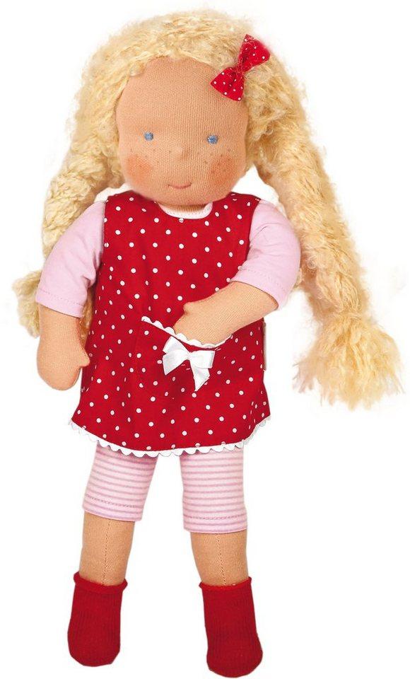 Käthe Kruse Puppe, »Waldorfpuppe Amelie«