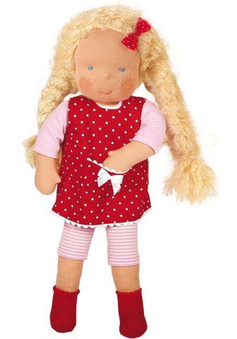 "KÄTHE KRUSE Käthe Kruse кукла ""Waldorfpu..."