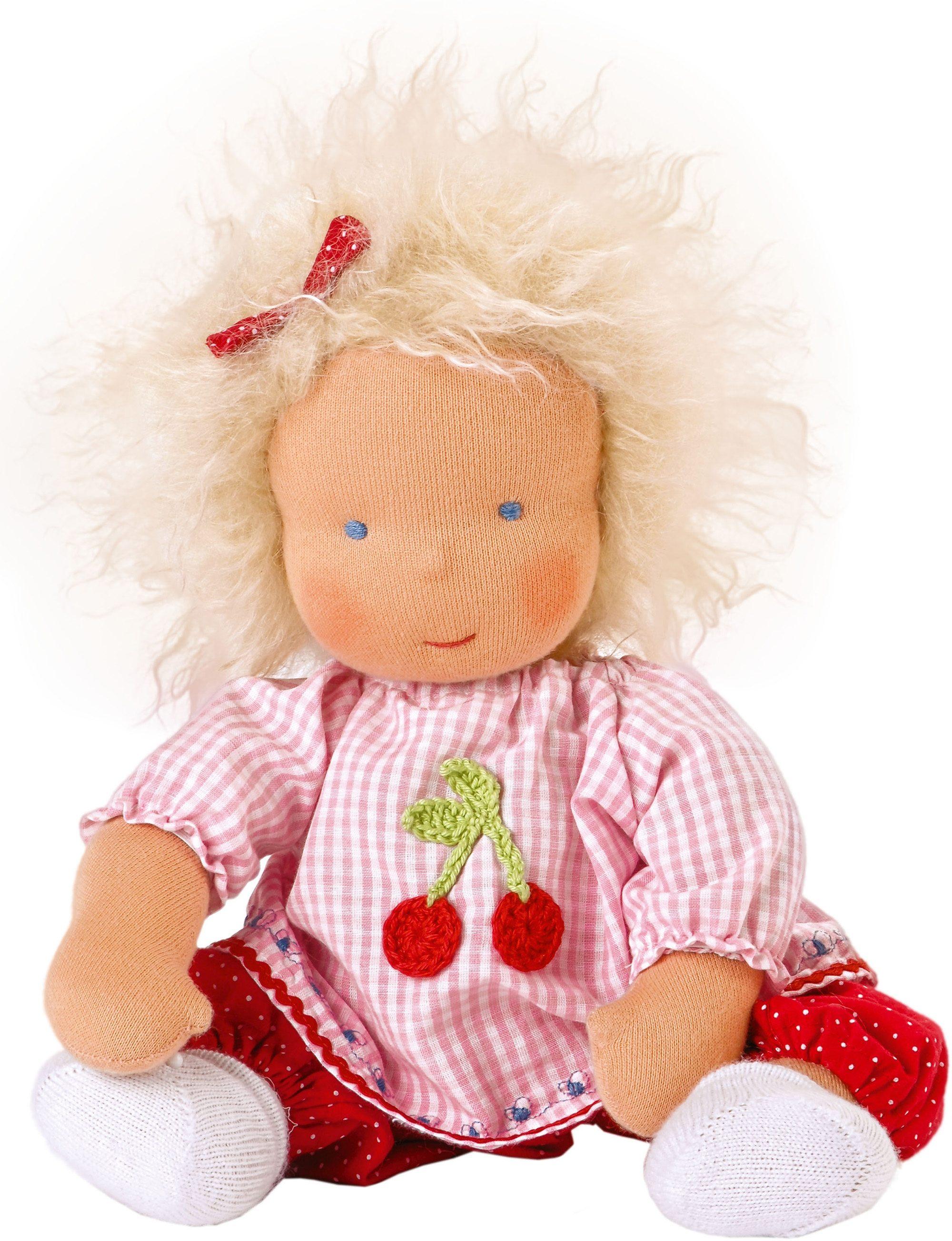 Käthe Kruse Puppe, »Waldorfbaby Mia«