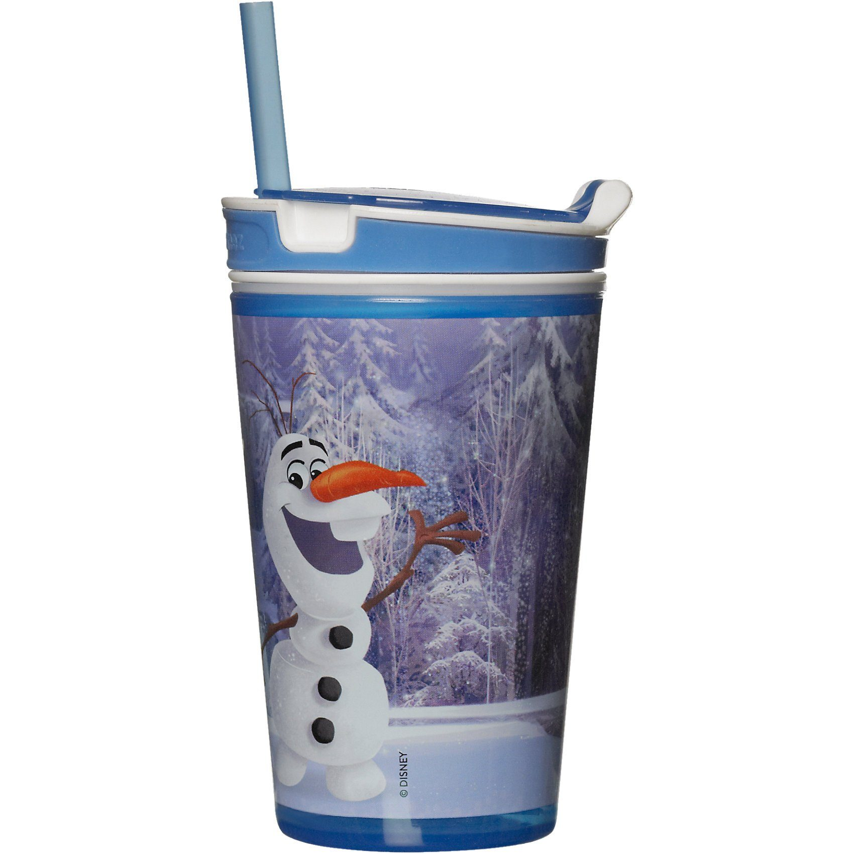 Snacky Magic Junior Die Eiskönigin Olaf