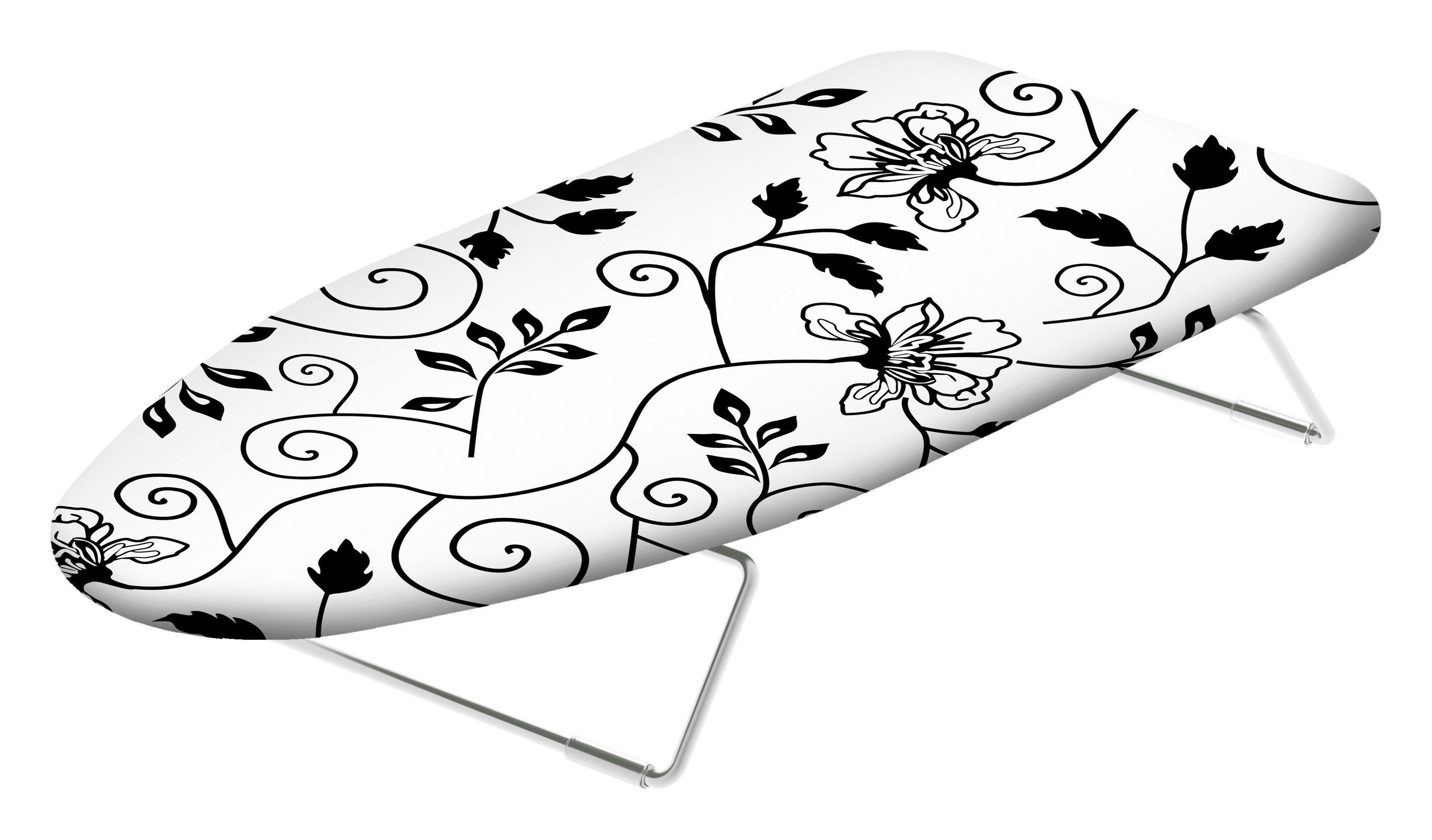 Colombo Newscal Tisch Bügelbrett »Miniasse«- 70 cm Breite