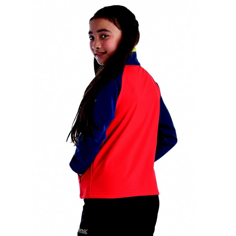 Regatta Softshelljacke »Swizzle« in pepper