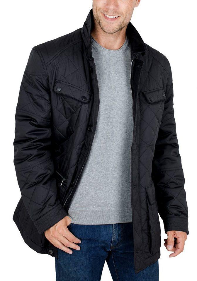 S4 Jackets Wasserabweisende Jacke »GENTLEMAN« in black