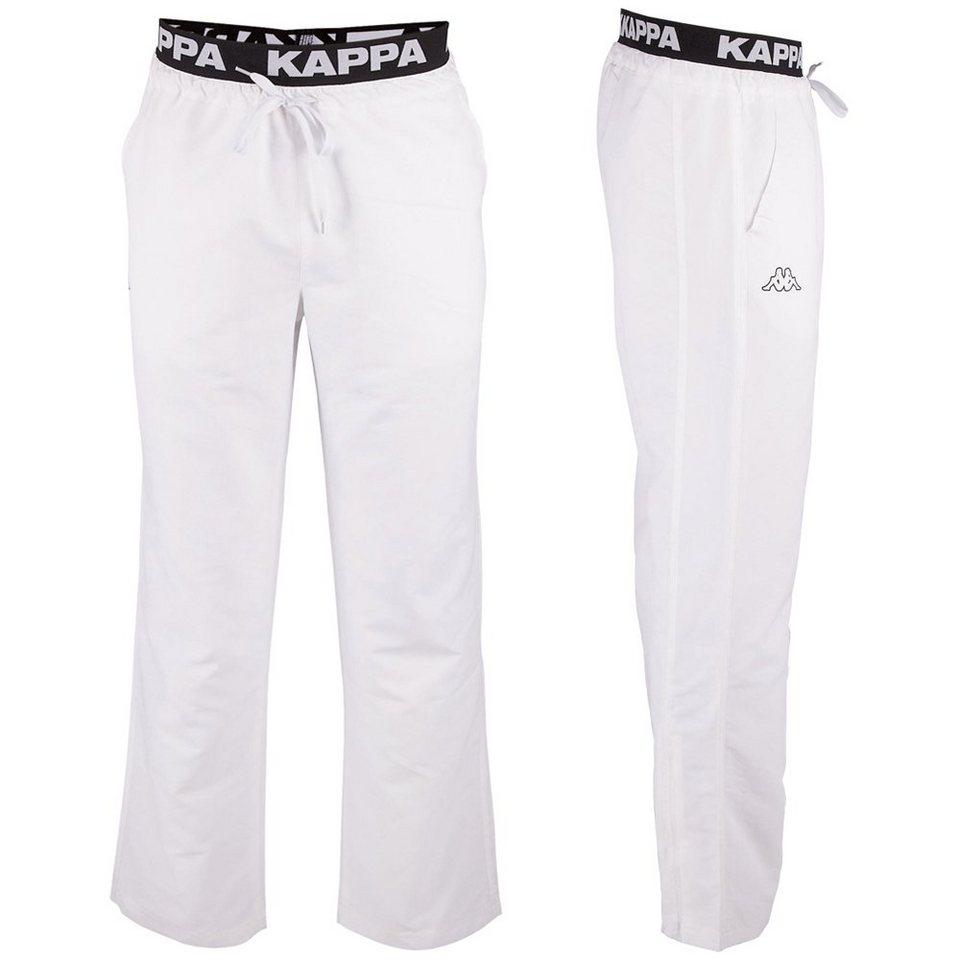 KAPPA Hose »VARID« in white