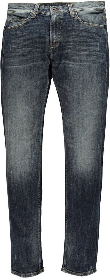 MUSTANG Stretchjeans »Vegas Skinny« in tinted rinse washed