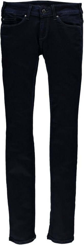 MUSTANG Stretchjeans »Gina Skinny« in old rinse