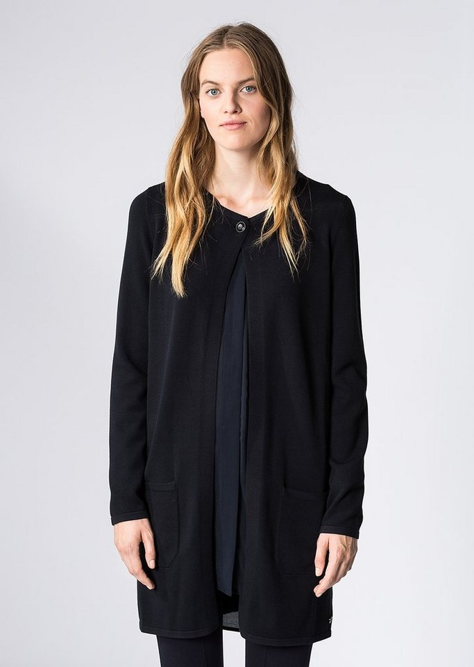Marc O'Polo Cardigan in 884 moonless night