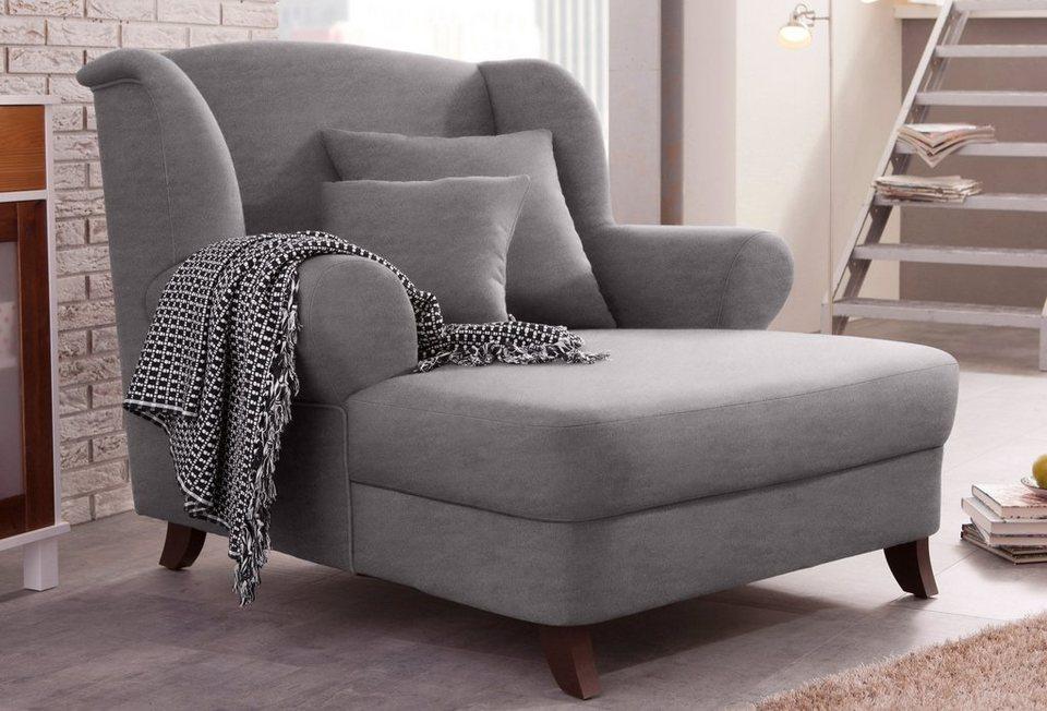 Gemütliche sessel  Home affaire XXL-Sessel online kaufen | OTTO