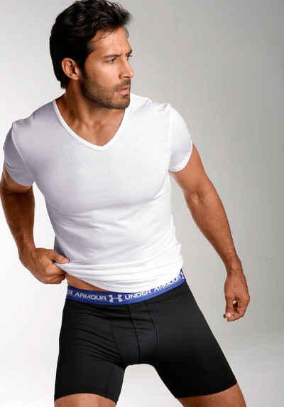 Under Armour V-Shirts (2 Stück) mit V- Ausschnitt Sale Angebote Lutzketal