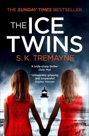 Broschiertes Buch »The Ice Twins«