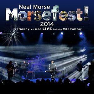 Blu-ray »Morsefest! 2014«