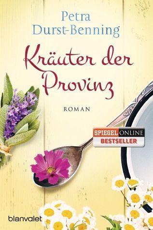 Broschiertes Buch »Kräuter der Provinz / Maierhofen Bd.1«