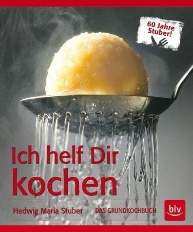 Gebundenes Buch »Ich helf Dir kochen«