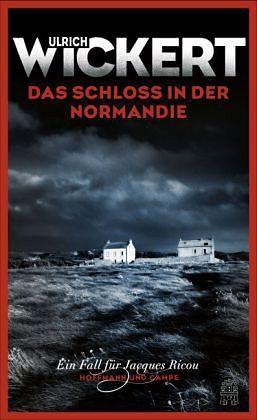 Gebundenes Buch »Das Schloss in der Normandie / Ein Fall für...«