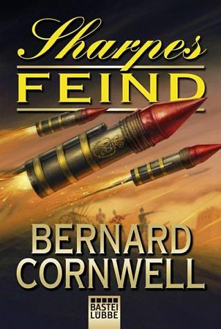 Broschiertes Buch »Sharpes Feind / Richard Sharpe Bd.15«