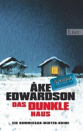 Broschiertes Buch »Das dunkle Haus / Erik Winter Bd.11«