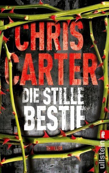 Broschiertes Buch »Die stille Bestie / Detective Robert Hunter Bd.6«