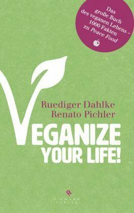 Gebundenes Buch »Veganize your life!«