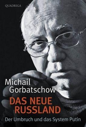 Gebundenes Buch »Das neue Russland«