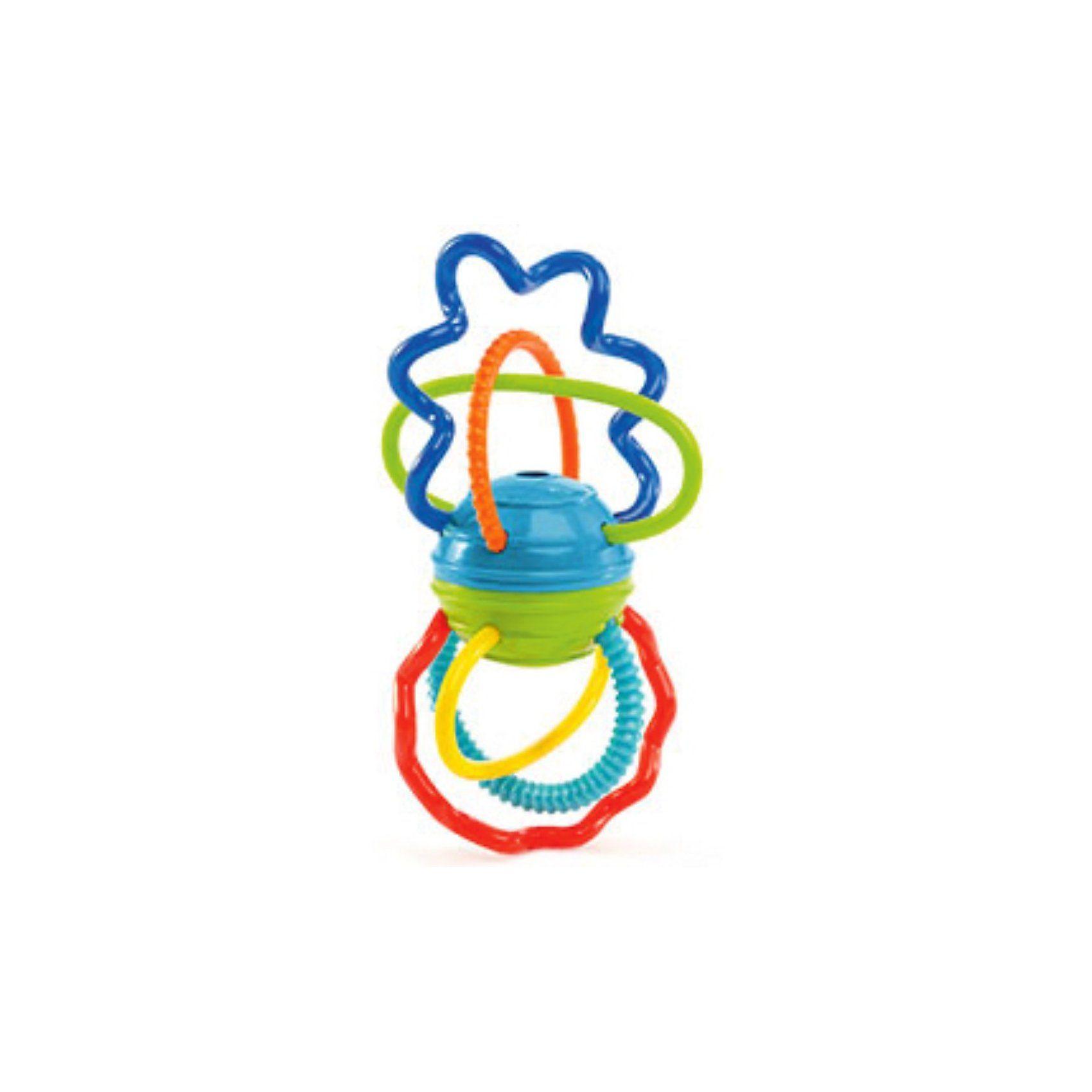 Kids II Oball Clickity Twist