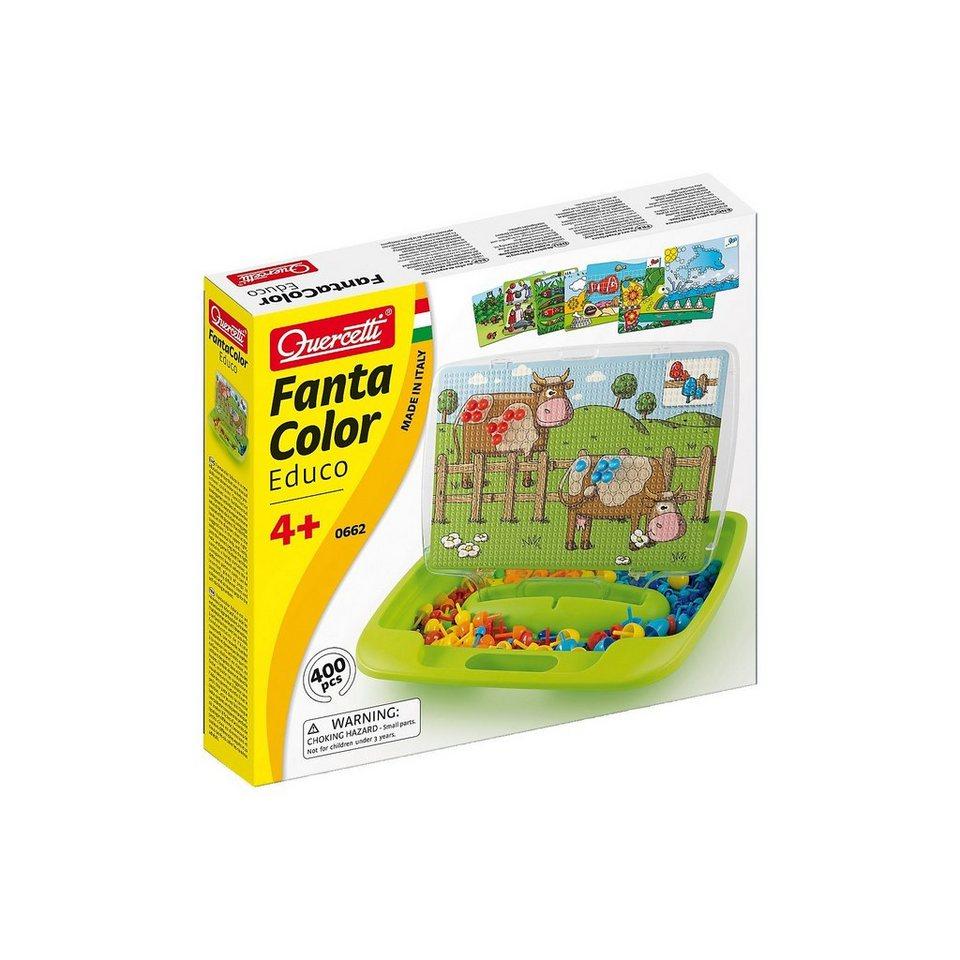 Quercetti Fanta Color Educo