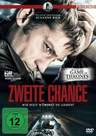 DVD »Zweite Chance«