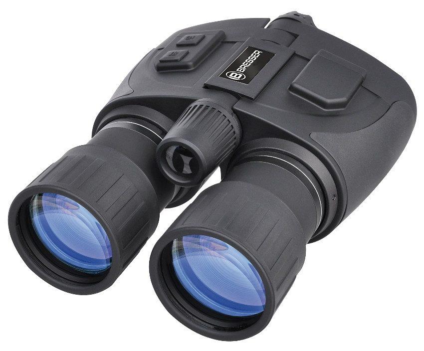 BRESSER Nachtsichtgerät »BRESSER NightSpy 5x50 Nachtsicht-Binokular Analog«
