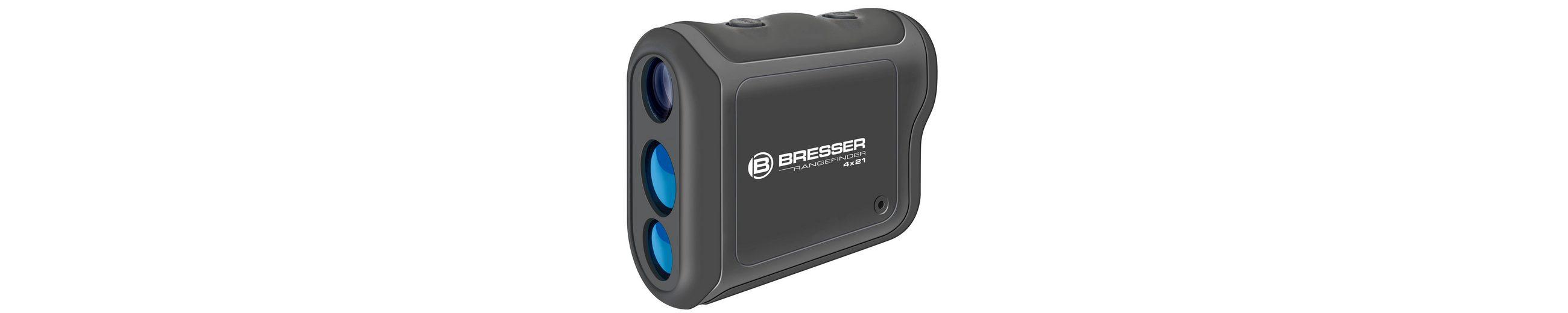 Bresser Entfernungsmesser »BRESSER 4x21 800m Laser Entfernungsmesser«