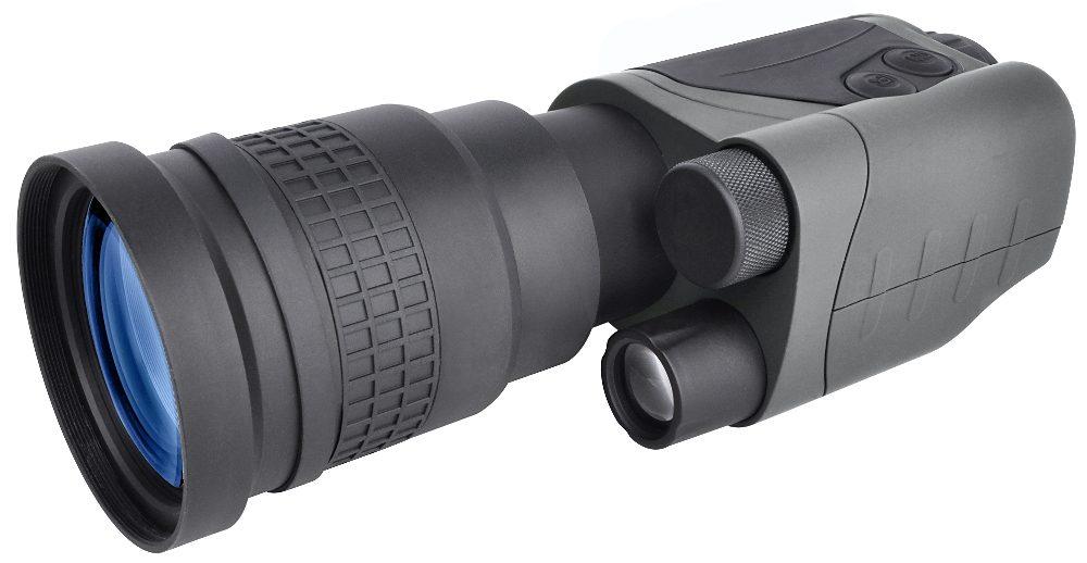 Bresser Nachtsichtgerät »BRESSER NightSpy 5x60 Nachtsichtgerät (Analog)«