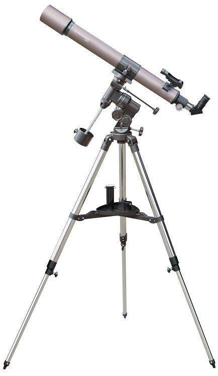 BRESSER Teleskop »BRESSER Lyra 70/900 EQ-SKY Teleskop«