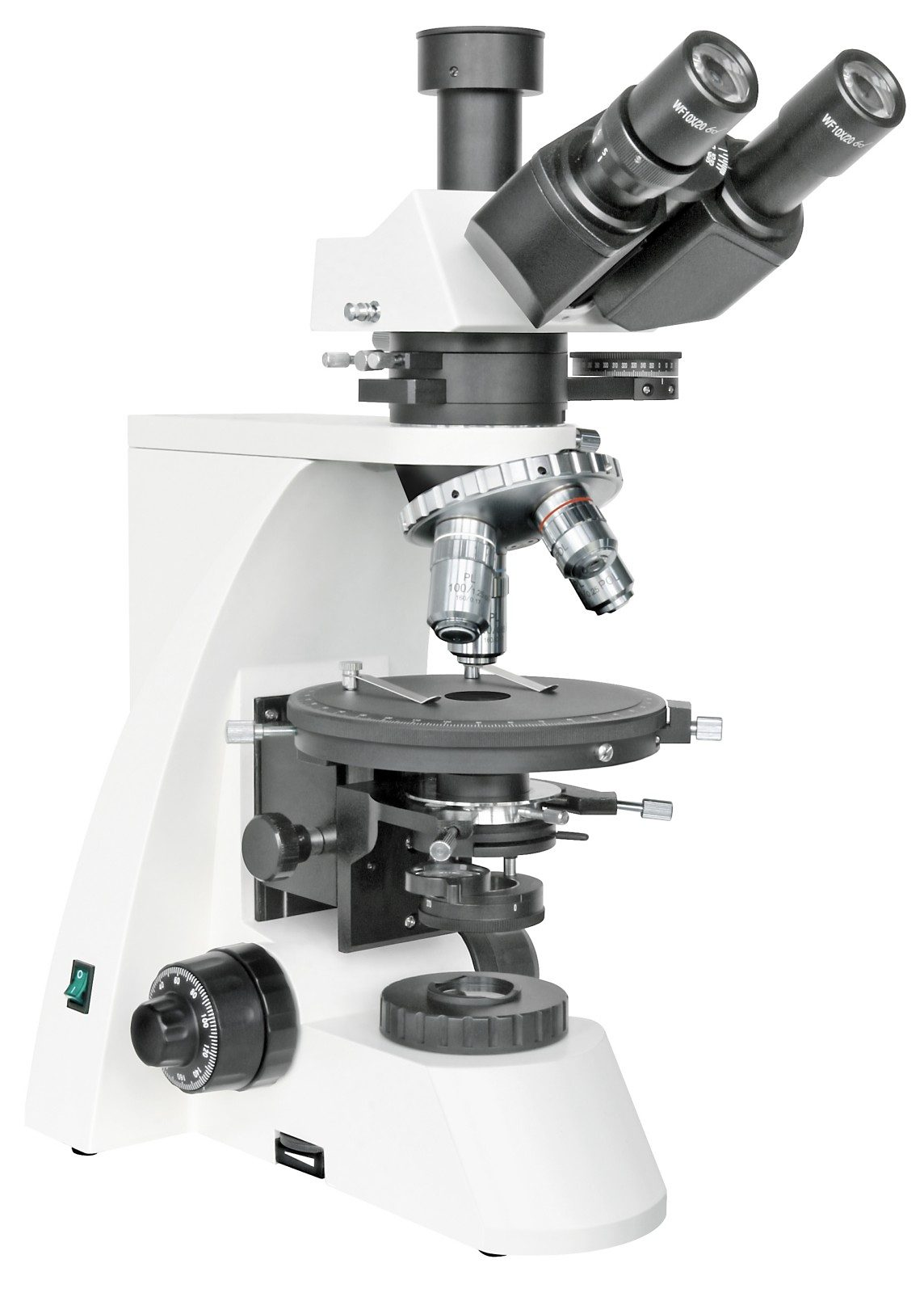 BRESSER Mikroskop »BRESSER Science MPO 401 Mikroskop«