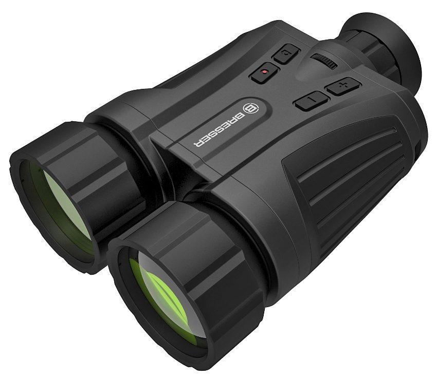 BRESSER Nachtsichtgerät »BRESSER Digitales Nachtsichtgerät 5x42 m. Aufnahme«