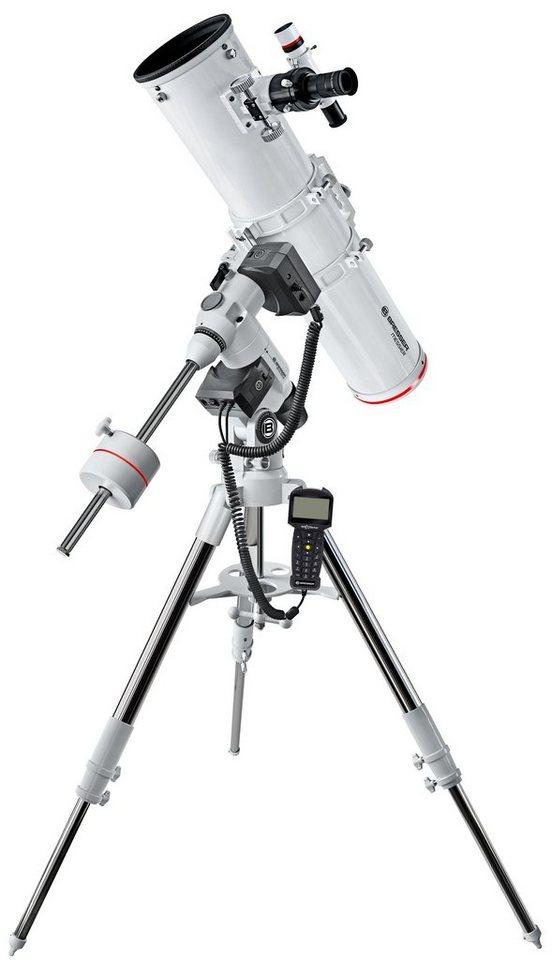 BRESSER Teleskop »BRESSER Messier NT-130/650 EXOS-2 GoTo Teleskop«