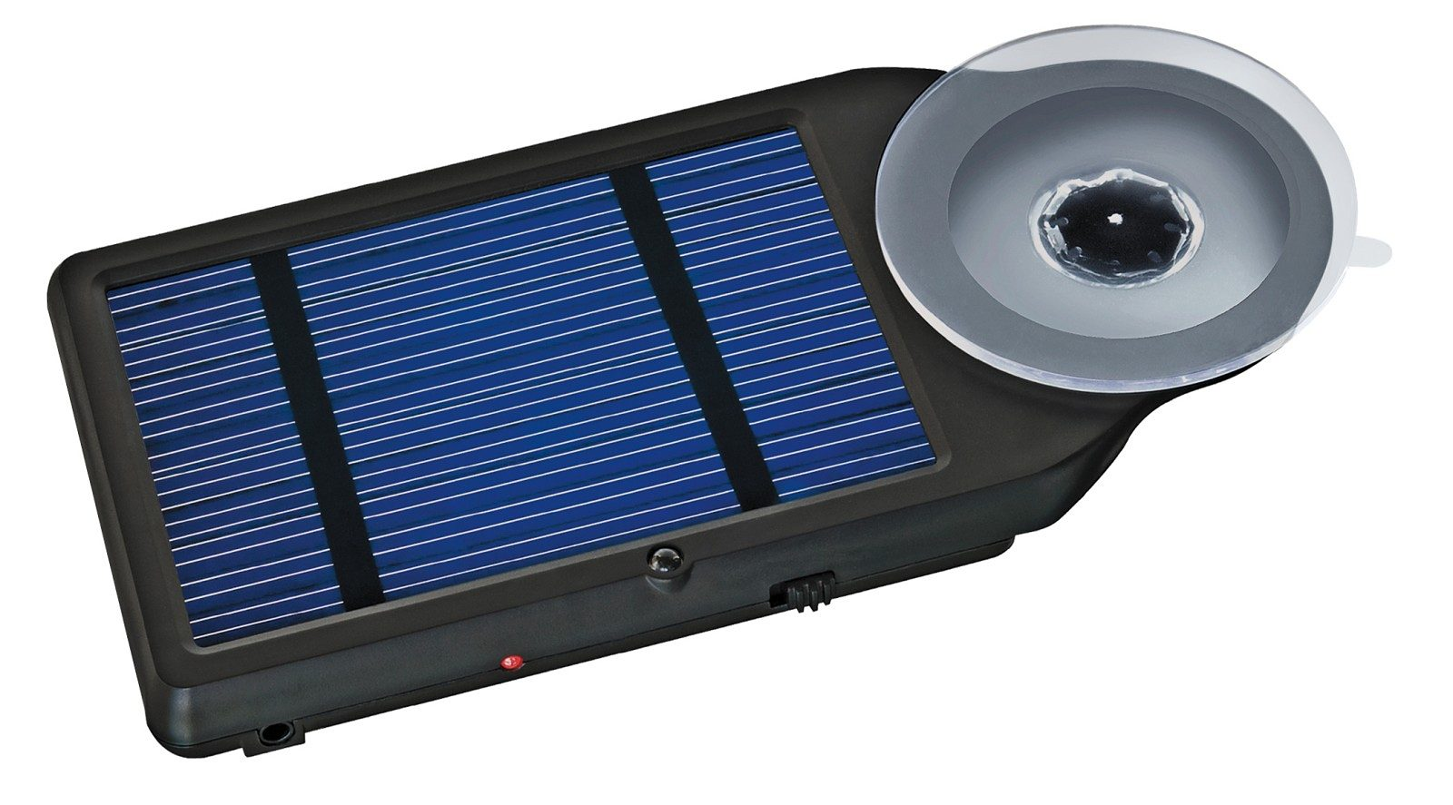 BRESSER Ladegerät »NATIONAL GEOGRAPHIC Solar Ladegerät«