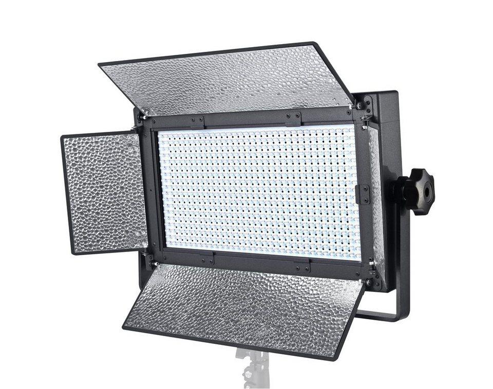 BRESSER Fotostudio »BRESSER LG-600 LED Flächenleuchte 38W/5.600LUX«